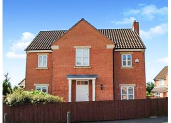 Thumbnail 4 bed detached house for sale in Shire Road, Morley, Leeds