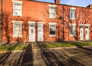 Thumbnail 2 bed terraced house for sale in Oxford Road, Bamber Bridge, Preston