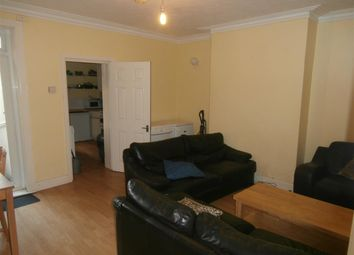 5 bed terraced house to rent in Earls Road, Southampton SO14