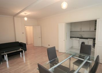 Thumbnail 2 bed flat to rent in Bloomsbury Square, London