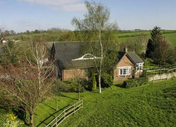 Thumbnail 4 bed detached house to rent in Abells, Ripley, Derbyshire