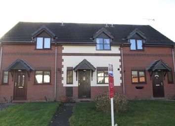 Thumbnail 3 bed terraced house to rent in 12, Martins Field, Trefonen, Oswestry, Shropshire