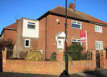 Thumbnail 4 bed semi-detached house to rent in Purley Road, Sunderland