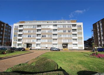 Thumbnail 2 bed flat for sale in Normandy Court, West Parade, Worthing, West Sussex