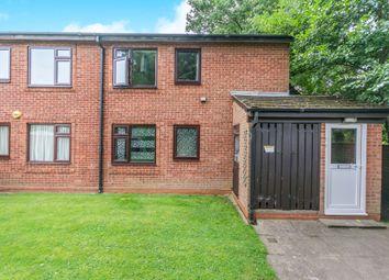 Thumbnail 1 bed property for sale in Woodfield Road, Kings Heath, Birmingham