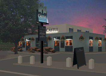 Thumbnail Pub/bar to let in Main Road, Brereton, Rugeley