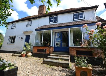 Thumbnail 4 bed detached house for sale in Ford Street, Braughing, Ware