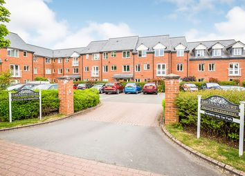 1 bed flat for sale in Abraham Court, Lutton Close, Oswestry, Shropshire SY11