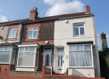 Thumbnail 2 bed terraced house to rent in Gammage Street, Dudley, West Midlands