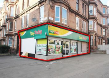 Thumbnail Commercial property for sale in 29-31, Whitehill Street, Dennistoun, Glasgow G312Lh