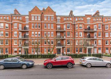 Thumbnail 2 bed flat for sale in Albert Bridge Road, Battersea Park