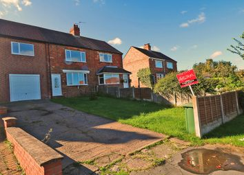 Thumbnail 4 bed semi-detached house for sale in Rectory Street, Epworth, Doncaster