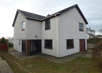 Thumbnail 3 bed detached house for sale in Trefenai, Brynsiencyn, Llanfairpwllgwyngyll, Sir Ynys Mon