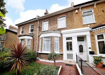 Thumbnail 4 bed property to rent in Brockley Road, London