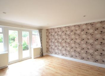 Thumbnail 4 bedroom semi-detached house to rent in St. Lukes Road, Maidenhead