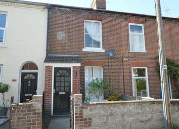 2 bed terraced house for sale in Grant Street, Norwich, Norfolk NR2