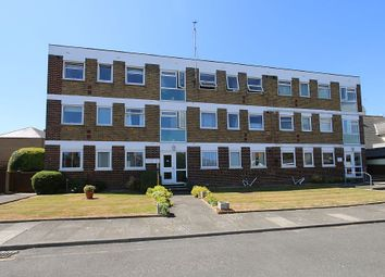 Thumbnail 2 bed flat for sale in Wolfe Court, Canada Road, Walmer, Deal, Kent