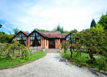 Thumbnail 4 bed bungalow to rent in Blackdown Hall, Sandy Lane, Leamington Spa, Warwickshire