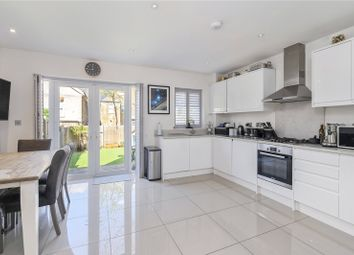 Thumbnail 4 bedroom terraced house for sale in Rocklands Drive, South Croydon