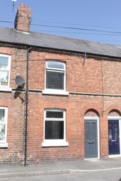 Thumbnail 2 bed terraced house for sale in Orchard Street, Willaston, Nantwich