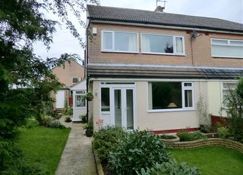 Thumbnail 4 bed property to rent in Ludlow Drive, Ormskirk