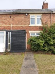 Thumbnail 2 bed terraced house for sale in Long Park, Newbiggin By The Sea