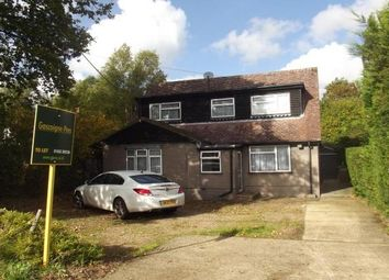 Thumbnail 4 bed property to rent in Flexford Road, Normandy, Guildford