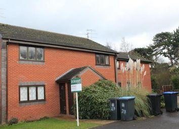 Thumbnail 1 bed maisonette for sale in Chepstow Close, Stratford-Upon-Avon