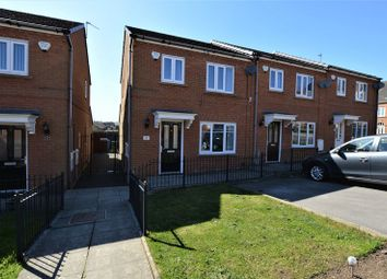 Thumbnail 3 bed mews house for sale in Lower Carrs, Ashton-Under-Lyne