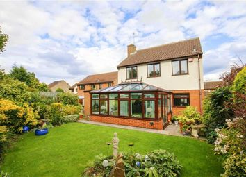 Thumbnail 3 bedroom detached house for sale in Normandy Way, Bletchley, Milton Keynes, Bucks
