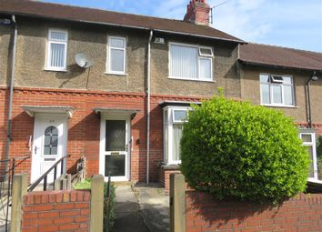 Thumbnail 3 bed terraced house to rent in Lynndale Avenue, Birkby, Huddersfield