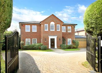 5 bed detached house for sale in Wood End Close, Farnham Common, Slough SL2