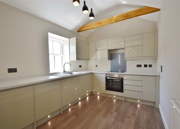 Thumbnail 1 bed link-detached house to rent in St Mary's Street, Wallingford