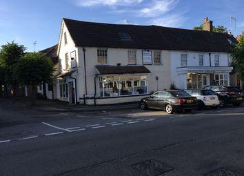 Thumbnail Restaurant/cafe to let in High Street, Shrivenham