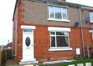 Thumbnail 2 bed property to rent in Lime Road, Ferryhill, Co. Durham