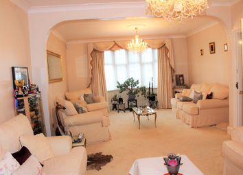 Thumbnail 5 bed semi-detached house for sale in Norwood Road, Norwood Green, Southall