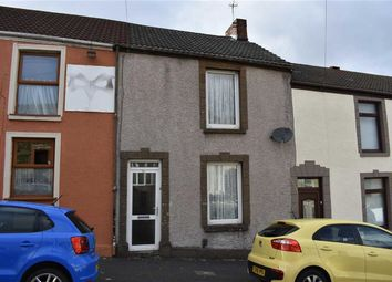 Thumbnail 3 bedroom terraced house for sale in Mysydd Road, Swansea