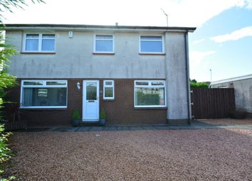 Thumbnail 4 bed detached house for sale in Millfield Crescent, Erskine