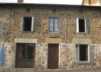 Thumbnail 4 bed town house for sale in 87460 Bujaleuf, France