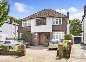 Thumbnail 5 bed detached house for sale in Bourne Way, Hayes, Kent