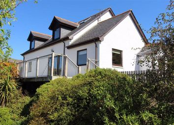 Thumbnail 4 bed detached house for sale in 8, Broomhill, Ullapool, Ross-Shire