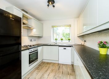 Thumbnail 2 bed flat to rent in Boundary Close, Woodstock