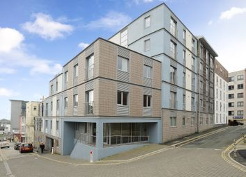 Thumbnail 2 bed flat for sale in North Street, Plymouth, Devon