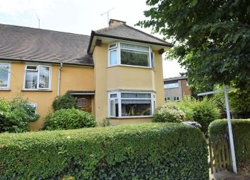Thumbnail 3 bed semi-detached house for sale in Ford Close, Harrow