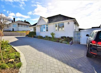 Thumbnail 2 bedroom detached bungalow for sale in The Parade, Barry