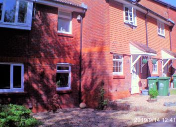 Thumbnail 1 bed end terrace house to rent in Springford Gardens, Southampton