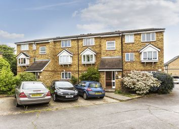 Thumbnail 1 bed flat for sale in Luther King Close, London