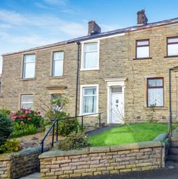 Thumbnail 2 bed terraced house for sale in Willows Lane, Accrington