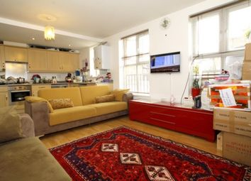 Thumbnail 2 bed flat for sale in Gareth Drive, Edmonton