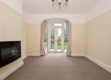 Thumbnail 3 bedroom semi-detached house for sale in Fairkytes Avenue, Hornchurch, Essex